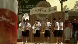SaraoMusic - Cerveza Alhambra (Online Spot)