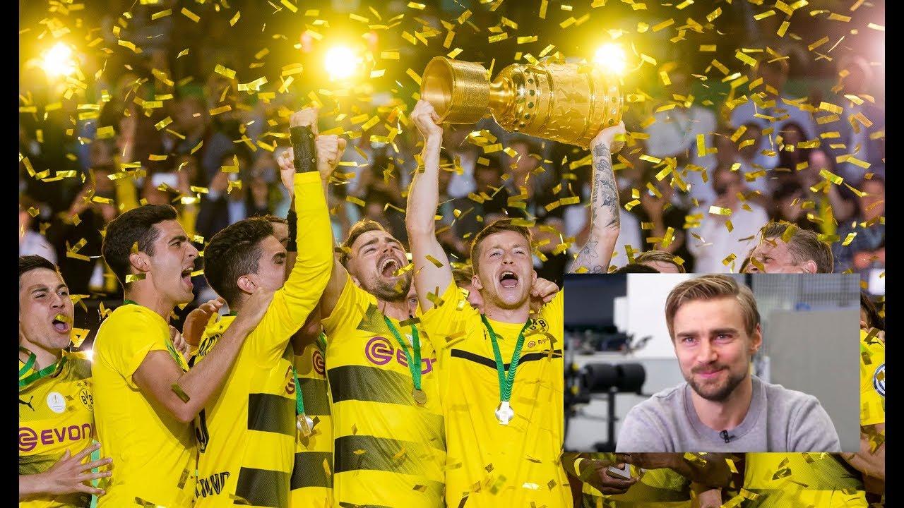 10 emotionale BVB-Momente - von Marcel Schmelzer kommentiert!