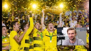 Marcel Schmelzer's 10 Most Emotional BVB Moments! 💛