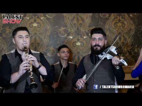 Formatia Tudor Cioara - Instrumentala (Talent Show)