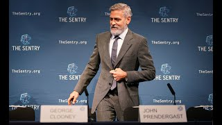 George Clooney, Regina King and others tell us what they would do first if they were president