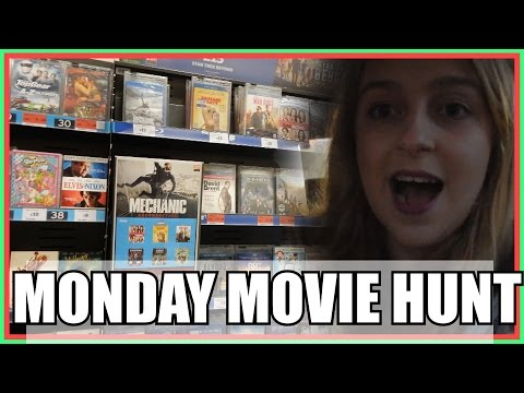 MONDAY MOVIE HUNTING : Sausage Party, Bad Moms, War Dogs, Cafe Society, The Purge 3
