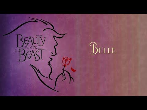 Belle - Instrumental (with lyrics)