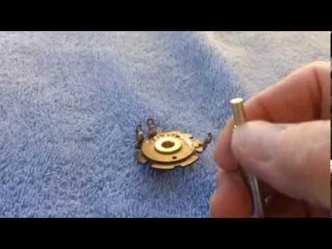 Philco model 37-2670 repair and restoration (Part 7 of 34)
