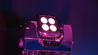 WELL FLEX by Chauvet Professional