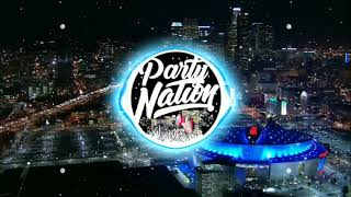 Nandyan Agad Ako - reggae style  ft. Flow G ( Dj ranz puliran)party nation