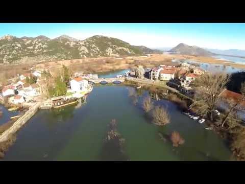 LakeView apartments - Virpazar, Montenegro