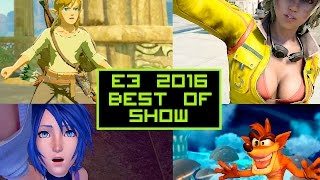 E3 2016: Best of Show