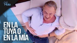 'En la tuya o en la mía' - mejores momentos   José Mota presenta...