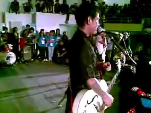 Superman Is Dead - Citra OD Live @SMADORS (SMA Dr.Soetomo) Surabaya