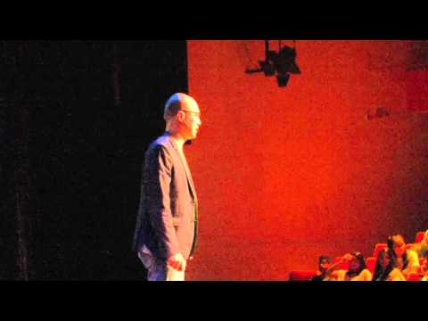 The Not-Too-Distant Future of Digital Marketing | Stanley Chee | TEDxISKL