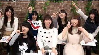愛乙女☆DOLL(ラブリードール、らぶどる)のLovelyshowroom 2016年3月17日.
