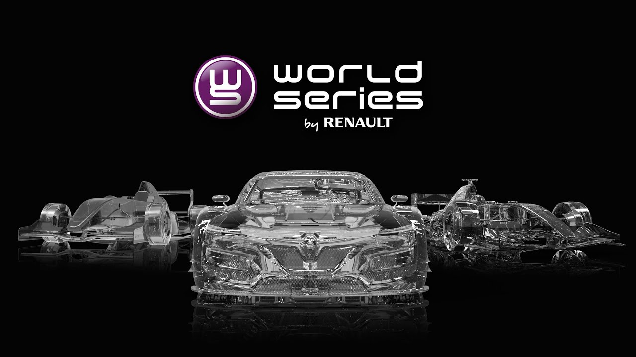 world series by renault 2015 teaser youtube. Black Bedroom Furniture Sets. Home Design Ideas
