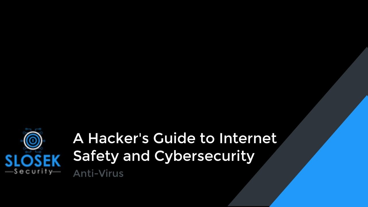 Blog | Slosek Security