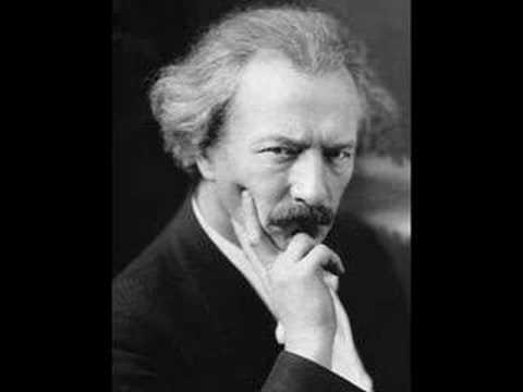 Friedman: Chopin Minute Waltz 1924