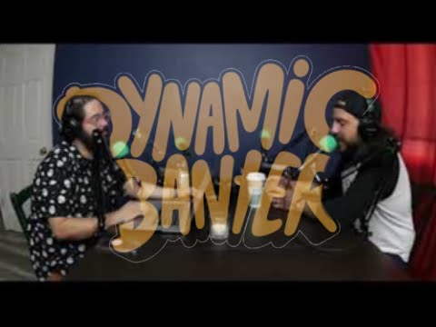 Everybody Loves Ramen | Dynamic Banter | Episode 121