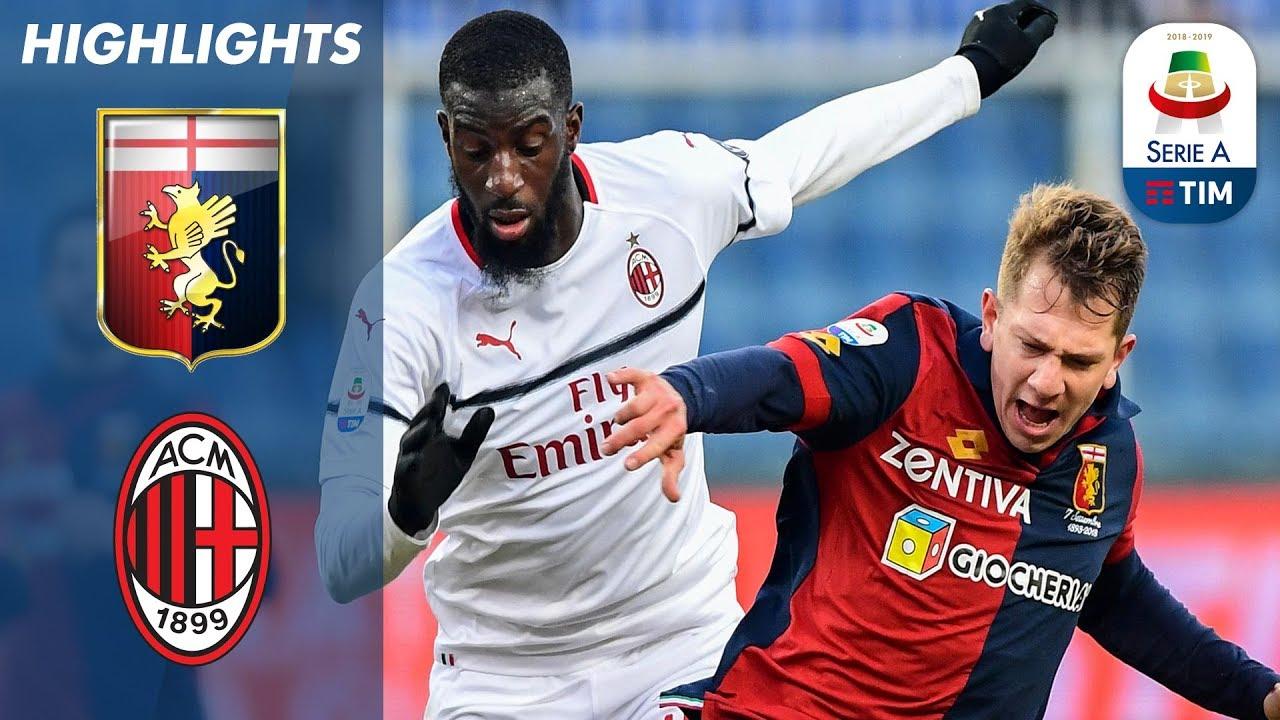 b74a234422 Genoa 0-2 Milan