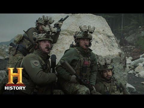 SIX In 6 Minutes: Season 2, Episode 9 Recap | History