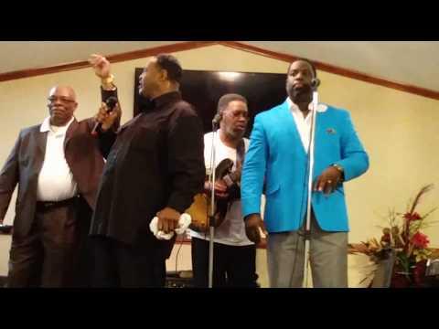 Memphis Harmonizers