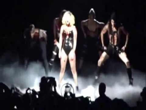 Lady Gaga - The Monster Ball Tour 2.0 (Live At Boston)