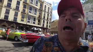 My Trip To Cuba...in a wheelchair?