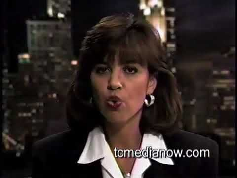 Los Angeles Riot Coverage, WCCO News Coverage May 2, 1992 10pm