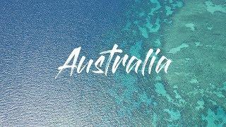 AUSTRALIA IN ONE MINUTE