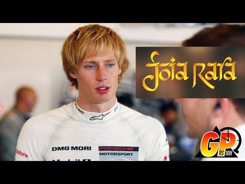 GP às 10: Hartley ganha única chance na F1 para mudar rumo na carreira