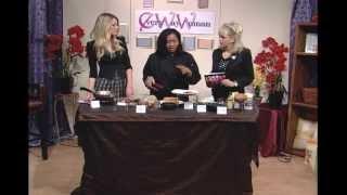 Chef Shelly Blackened Tilapia Po'boy Sandwich Every Way Woman Talk Show