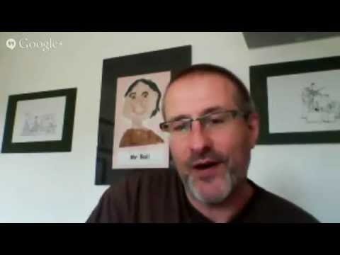 Plant Consciousness interview with the Bach Centre's Stefan Ball