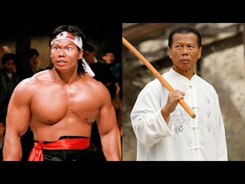 BLOODSPORT ⚡️ Then And Now