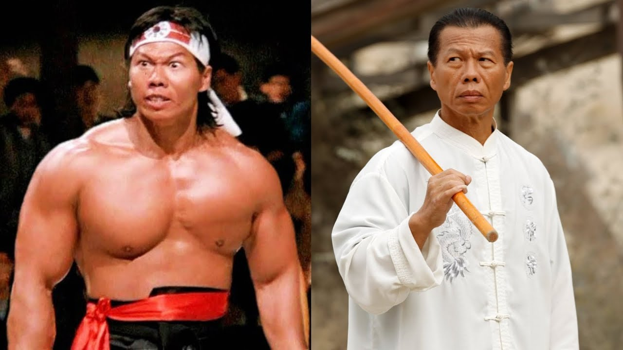 Alonna Shaw Wikipedia bolo yeung: behind the scenesdiego mano brown