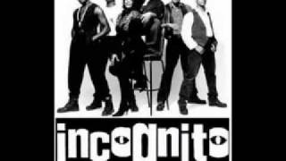 Watch Incognito Reach Out video
