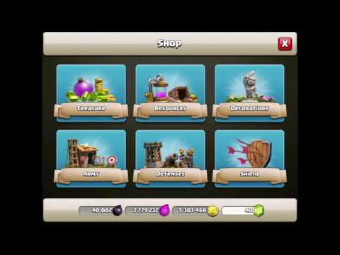 Getting Archer Queen, Barbarian King Level 10, & Xbow! Clash Of Clans! Town Hall 9 Upgrades![Part 1]