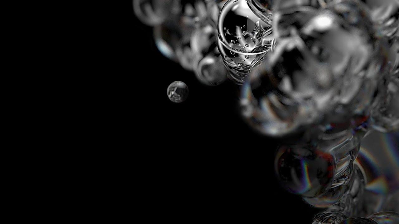 S20 Live Wallpaper Bubbles Youtube