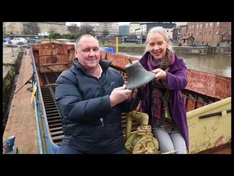 Barge Build Phase 1