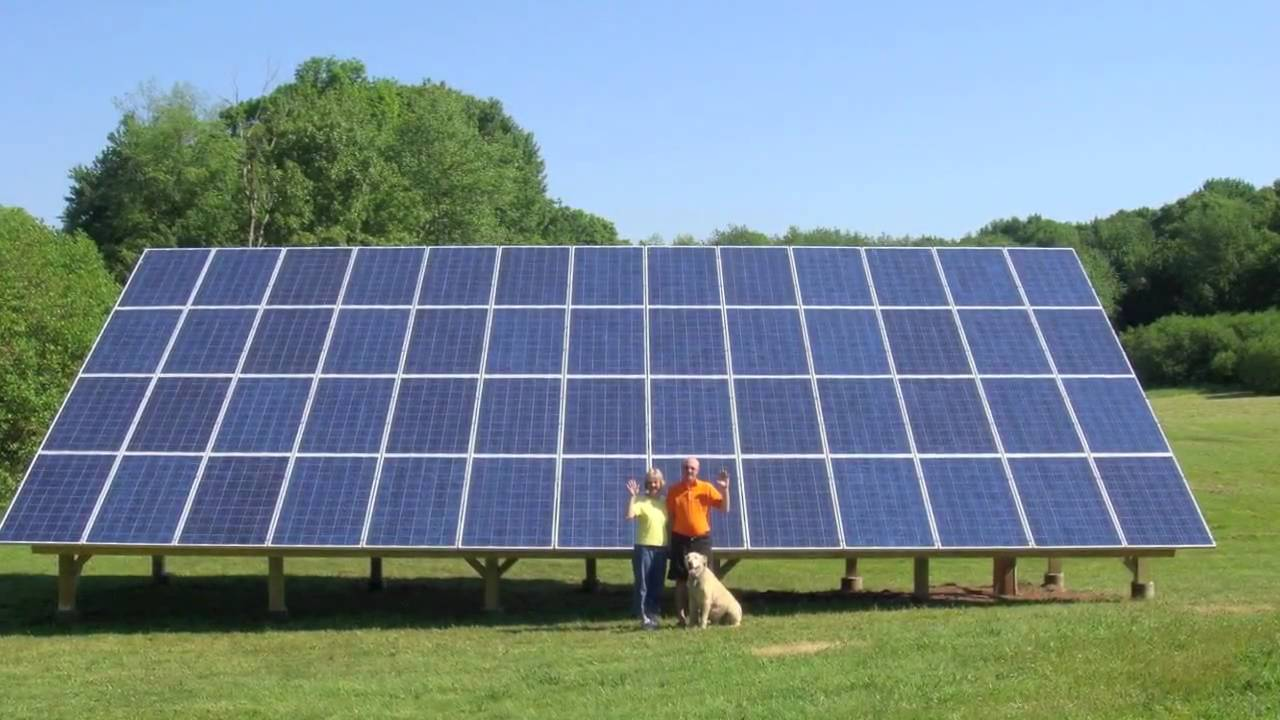 Befree Solar Com Enphase Microinverters Teamed With Solar