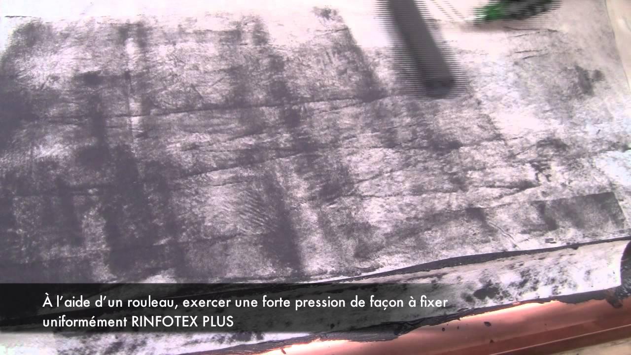 Unolastic Index Spa Imperméabilisation Dun Toit Et Raccord Avec La Gouttière