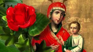 22 ноября - день иконы Божией матери