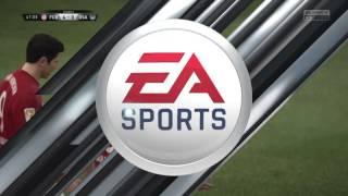 FIFA 17 DEMO - Müller Goal