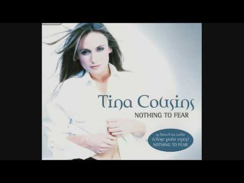 Tina Cousins - Nothing to Fear (Acapella)