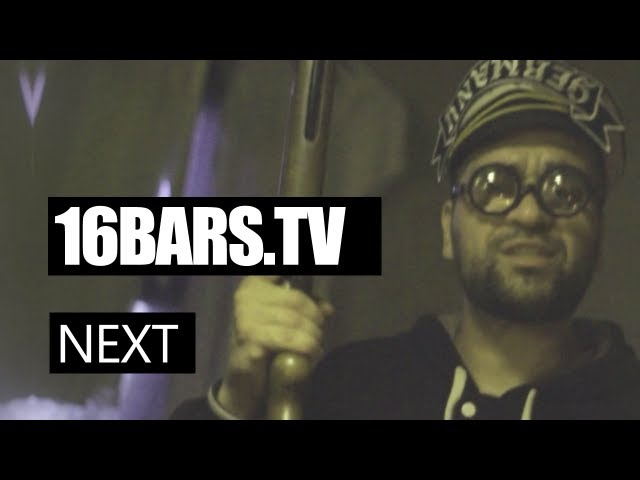 Katharsis & Jambo Asyl - Satelliten (16BARS.TV I NEXT PREMIERE)
