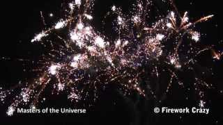 Firework Crazy - Masters of the Universe by Astra