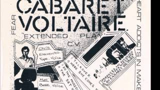 Cabaret Voltaire - Extended Play (Full EP)