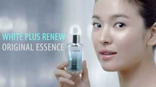 LANEIGE White Plus Renew Original Essence TVC Thumbnail