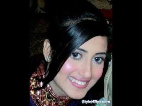 Sajal Ali Old Images - See How Bad She Is Looking Before Becoming An Actress
