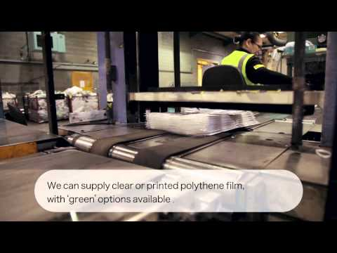 A video tour of our Mailing Fulfilment House in Bedford. Asendia UK