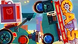 INSTANT PROMOTION & BOXES! - C.A.T.S. Crash Arena Turbo Stars