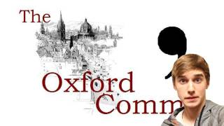 USE THE OXFORD COMMA!! SAVE LIVES!!