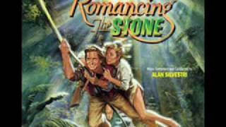 Romancing the Stone (Alan Silvestri) - Main Title
